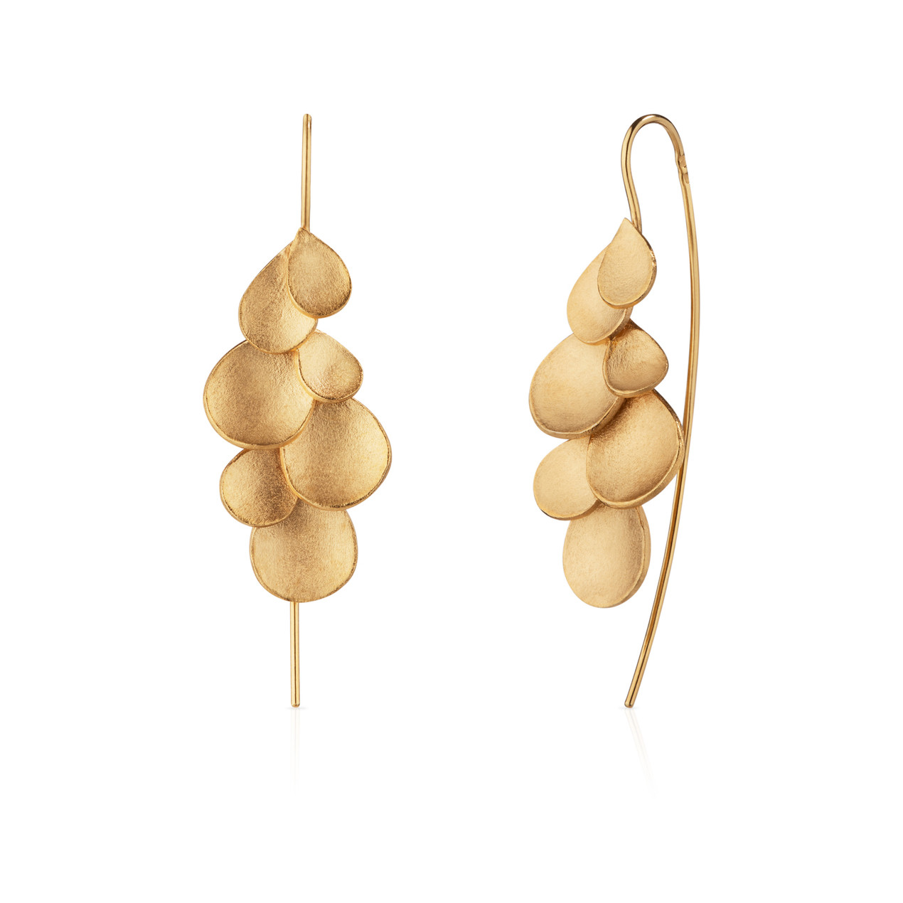 Brincos Prata Colecção Hin Ana Sales MOD Jewellery