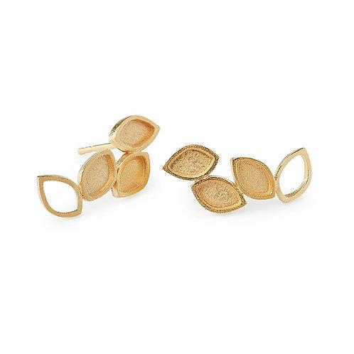 ines telles jewelry brincos prata