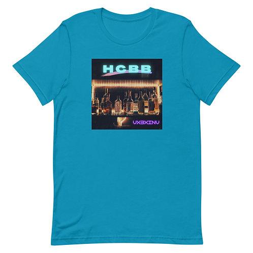 HCBB Tropical Short-Sleeve Unisex T-Shirt