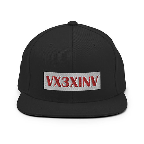 Asesina Snapback Hat