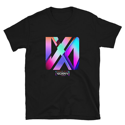 VX3XINV Exclusive Edition Short-Sleeve Unisex T-Shirt