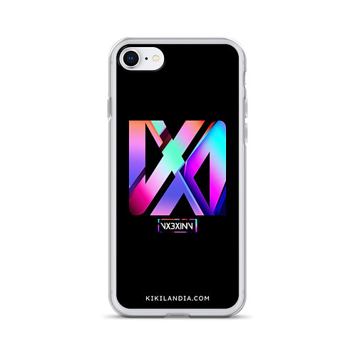 VX3XINV Exclusive Edition iPhone Case