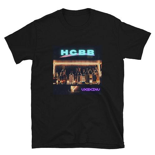 HCBB 2021 Short-Sleeve Unisex T-Shirt