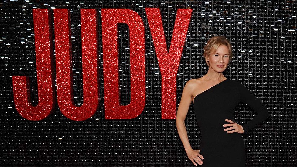 Renee Judy