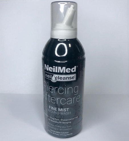 NeilMed  Piercing Aftercare