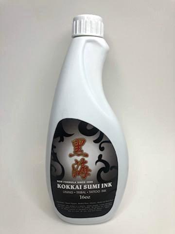 Kokkai Sumi Ink    (16oz )