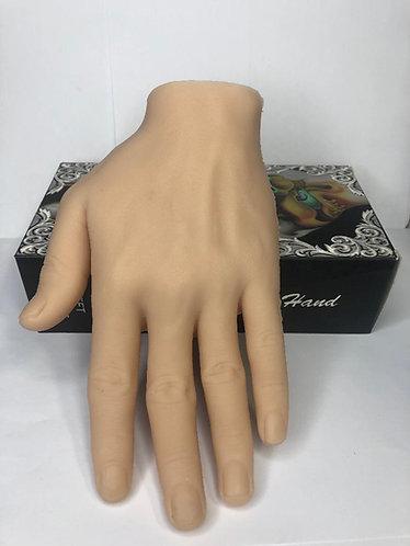 Practice Hand  (Left)