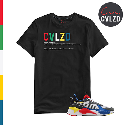 CVLZD definition