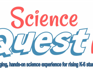 Science Quest Summer Camp