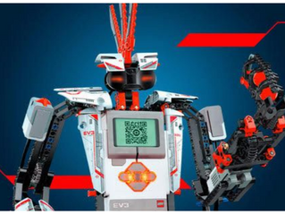 LEGO Mindstorms Robotics Camp
