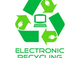 Free Electronics Recycling Event at WCDS