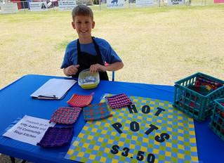 5th Grade Entrepreneur Project