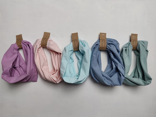 Neck Gaiter - various colours