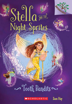 Stella and the Night Sprites