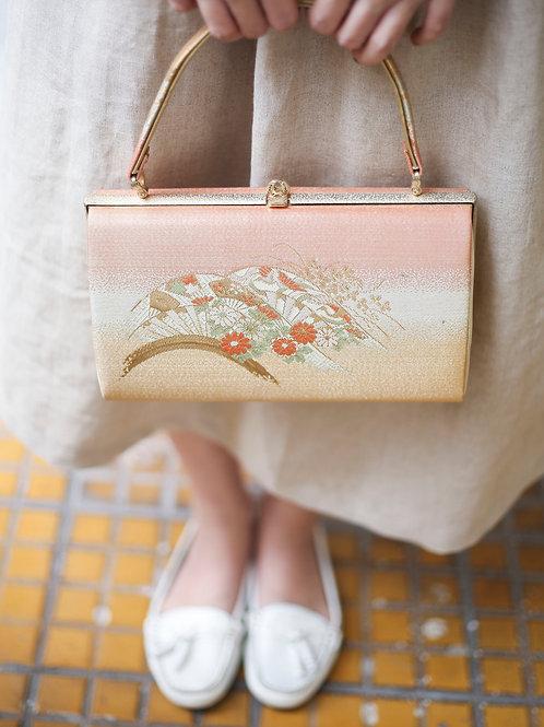 KIMONO CLUTCH BAG