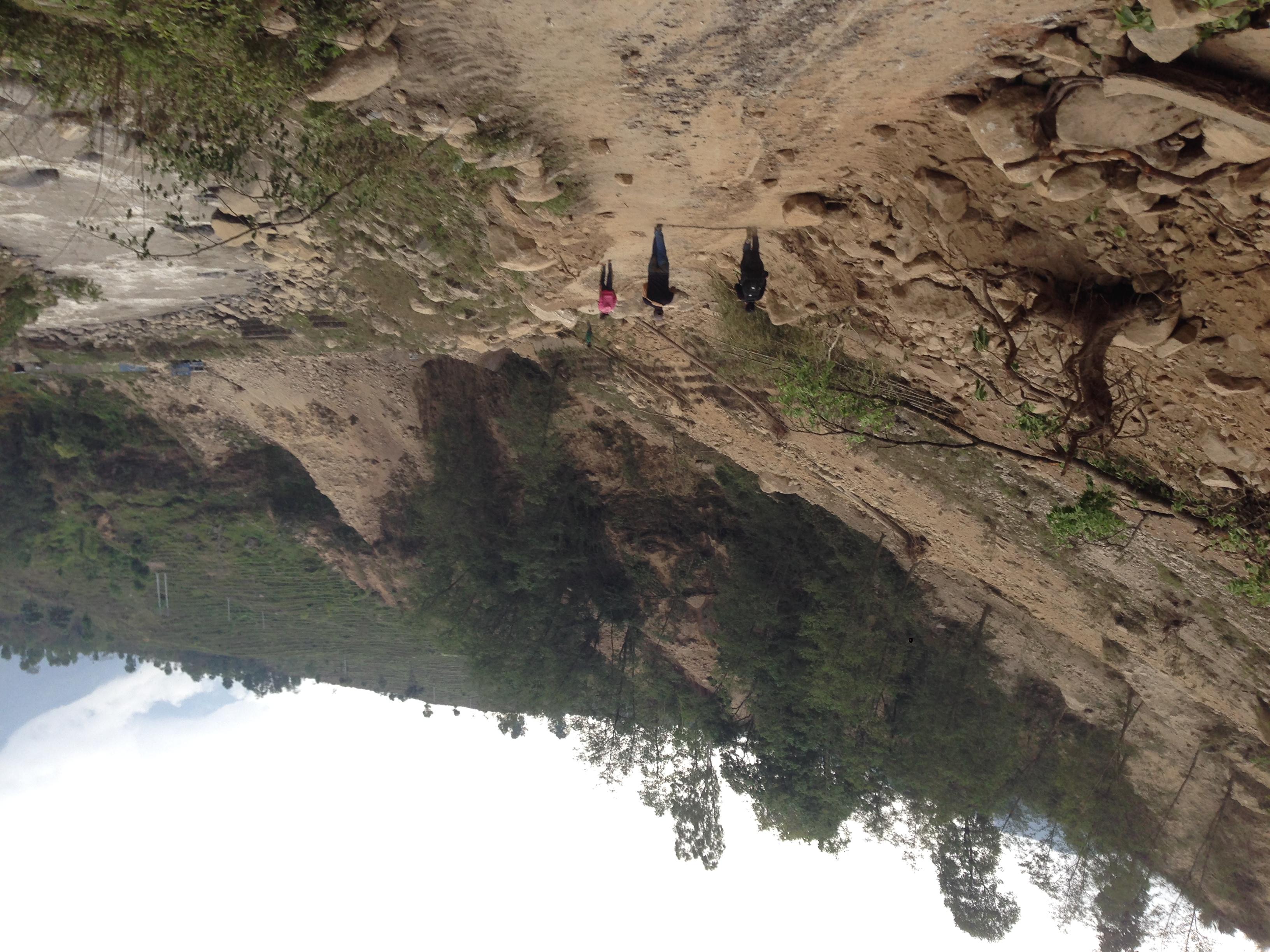 11-đường núi đá lở - 2