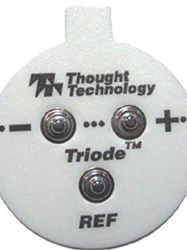 Triode Electrode - Order No. T3402M-100