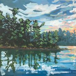 Longbow Lake