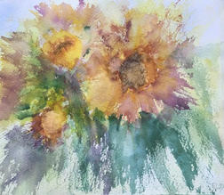 Sunflower Days
