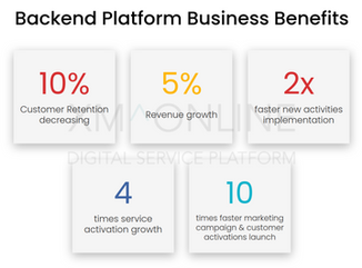 How Backend Platform Can Increase Revenue