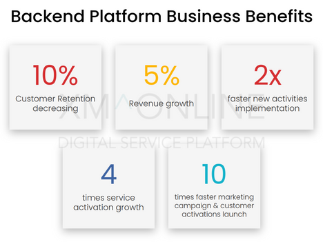 How Back End Platform Can Increase Revenue (Pros & Cons of Diverse Solution Types)