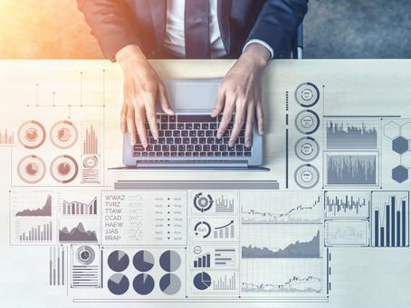 Digital Transformation KPIs in 2021