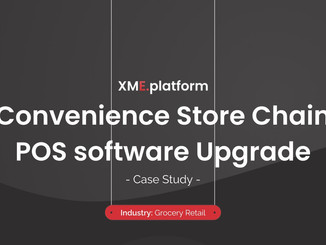 Case Study: POS for Convenience Stores National Chain with Fast-Code