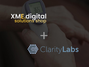 Clarity Labs + XME.digital Platform to Boost COVID-19 Testing in the USA