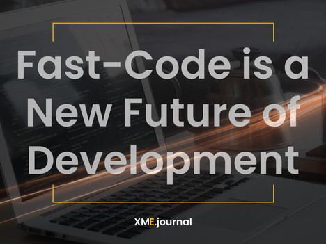 Fast-Code Platform Is a New Age of Software Rapid Development