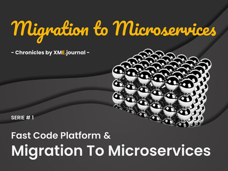 Fast Code Platform And Migration To Microservices Tips