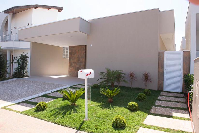Casa Rafael no Condominio Terras do Impe