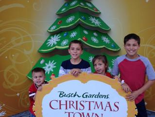 Wonderful Christmas Memories