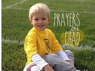 RIP #chadtough