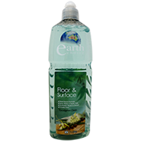 EARTH CHOICE FLOOR CLEANER 1L (PER PIECE)