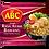 Thumbnail: ABC ONION CHICKEN FLAVOUR NOODLE 65G (40PCS/CASE)