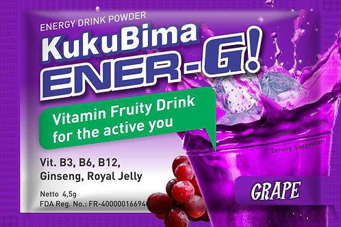 KUKUBIMA DEPAN ANGGUR PH 4.5G (60 INNERS/CASE)