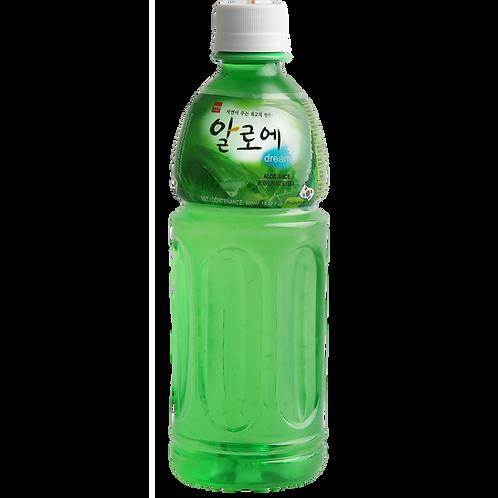 ALOE DREAM DRINK 500ML (20 PCS/ CASE)
