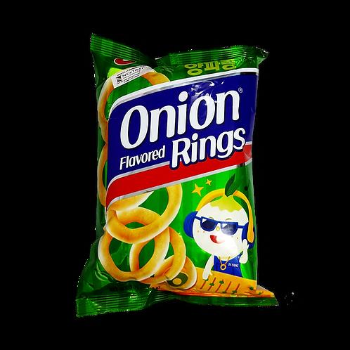 ONION RINGS (E) 50G