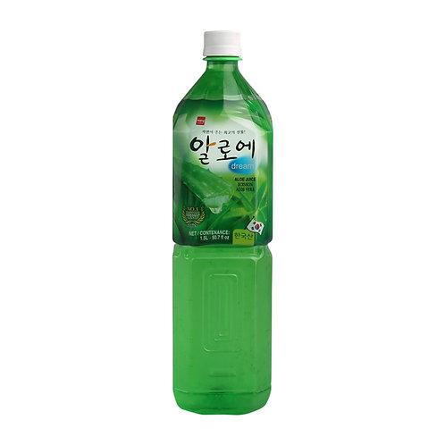 ALOE DREAM DRINK 1.5L (12 PCS/ CASE)