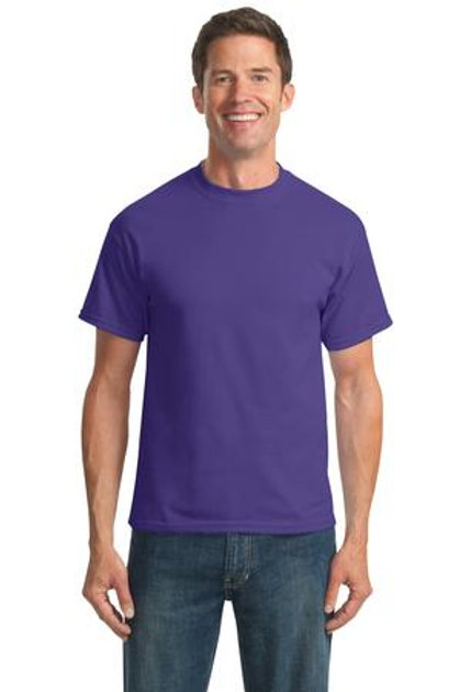 Regular t-shirt, youth & adult
