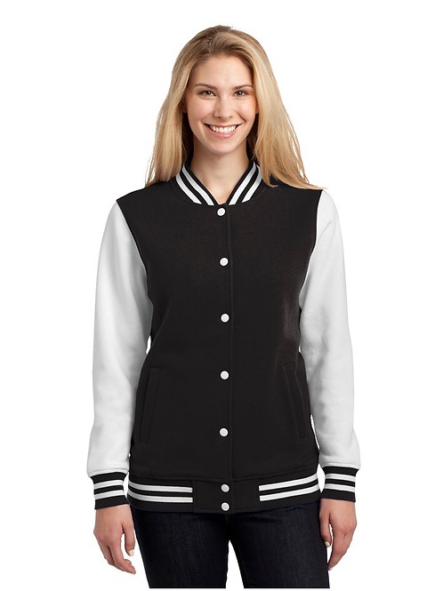 MDC Intensive Dancers Jacket- Ladies Cut