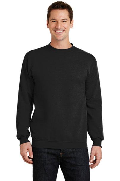 Crew Sweatshirt, youth and adult