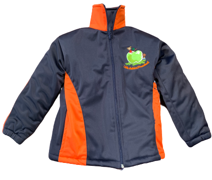 Winter Jacket (Kids & Adults)