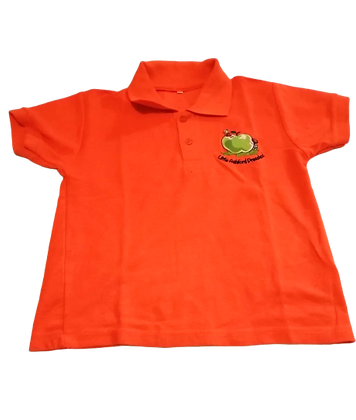 Kids Golf Shirt