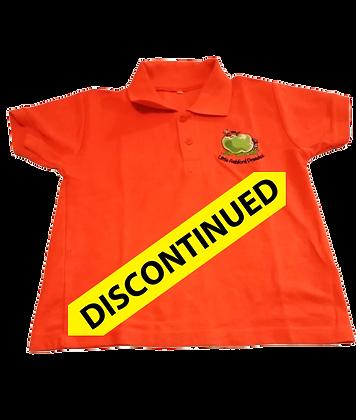 Kids Golf Shirt