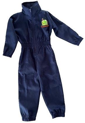 Kids Overall Uniform