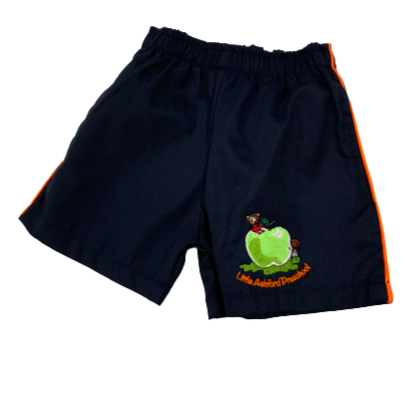 Kiddies Shorts