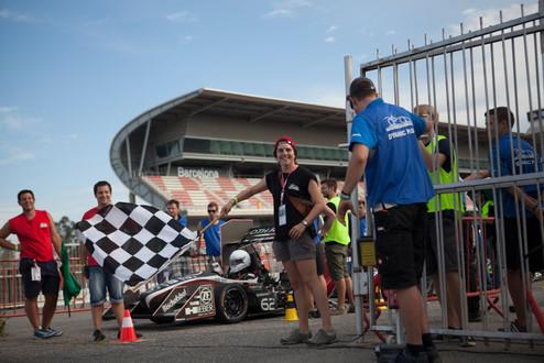 Colorín Colorado Foto, Formula Student Spain, FSS, eventos, talleres, congresos, barcelona