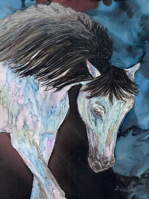 Horse-Fine Art