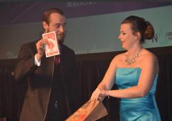 EMO Trans Outback Business Awards